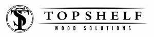 Top Shelf Wood Solutions Logo